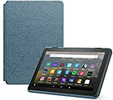 Amazon Fire HD 8 Cover, compatible with...