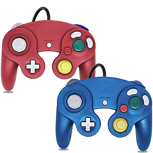 Classic Wired Controller for Wii