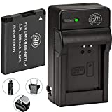 BM NB-11LH Battery and Charger for Canon...