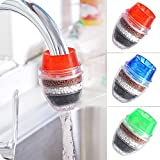 3 Pack Faucet Mount Filters,Faucet Water...