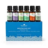 Plant Therapy Breathe Easy Essential Oil...