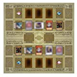 Wenini Rubber Game Mat for Game Card,...