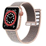 Ycysh Nylon Band Compatible with Apple...