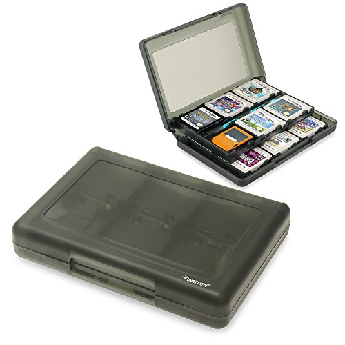 Insten 28-in-1 Game Card Case Compatible