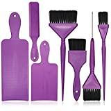 Balayage Board Set with Brushes for Hair...