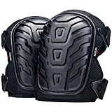 NoCry Professional Knee Pads with Heavy...
