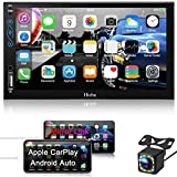 Hieha Car Stereo Compatible with Apple...