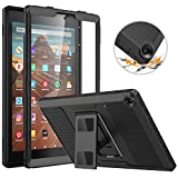 MoKo Case for All-New Fire HD 10 Tablet...