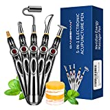 5-in-1 Acupuncture Pen, Electronic...