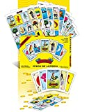 Don Clemente Authentic Loteria Card Game...