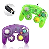 Reiso 2 Packs NGC Controllers Classic...