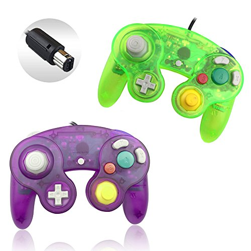 Wired Controller for Wii Gamecube