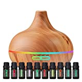 Ultimate Aromatherapy Diffuser &...
