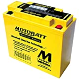 DB Electrical MB51814 New Battery for...