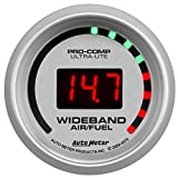 Auto Meter 4379 Ultra-Lite Wide Band Air...