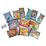 Assorted 5 bags Kracie Poppin' Cookin'...