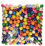 Dubble Bubble One Inch Gumballs Assorted...