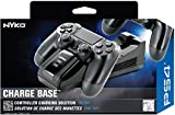 Nyko Charge Base - PlayStation 4 with a...