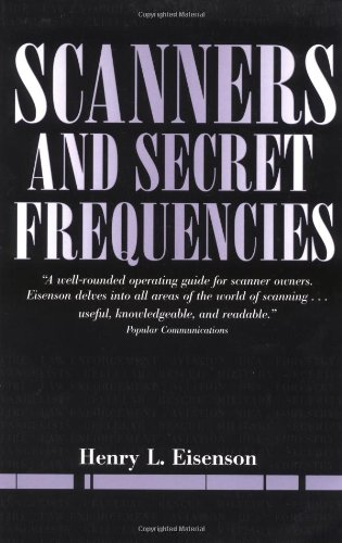 Scanners And Secret Frequencies