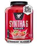 BSN SYNTHA-6 ISOLATE Protein Powder,...
