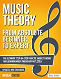Music Theory: From Beginner to Expert -...