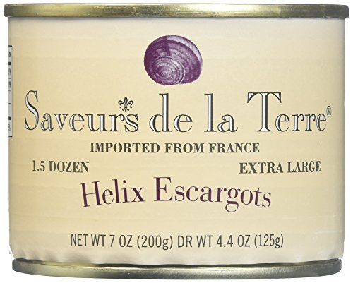 Helix Extra Large Escargot