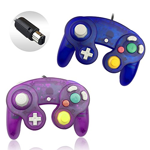 Reiso 2 Packs NGC Controllers