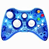PAWHITS Wireless Controller Compatible...