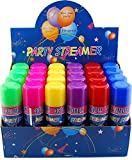 48 Pack Wholesale Lot: Silly Party Crazy...