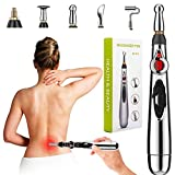 Acupuncture Pen 5 in 1 Electronic...