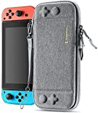 tomtoc Switch Case for Nintendo Switch,...