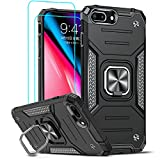 LeYi Compatible with iPhone 8 Plus Case,...