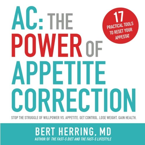 AC: The Power of Appetite Correction Paperback