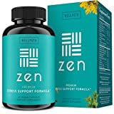 Zen Anxiety and Stress Relief Supplement...
