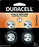 Duracell - 2032 3V Lithium Coin Battery...