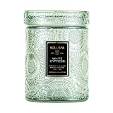 Voluspa Japonica White Cypress Candle |...