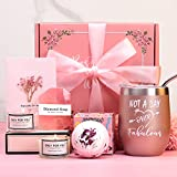 Birthday Gifts For Women-Relaxing Spa...