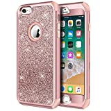 Hython Compatible with iPhone 6/6s Case,...
