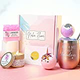 Birthday Gifts for Women - Relaxing Spa...