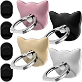 4 Pack Cell Phone Ring Stands, DanziX...