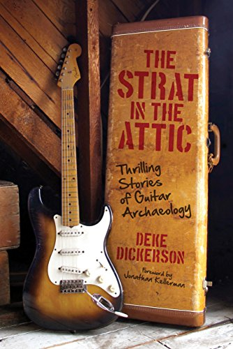 The Strat in the Attic: Thrilling Stories