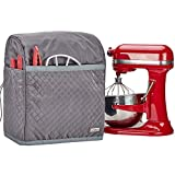 HOMEST Stand Mixer Quilted Dust Cover...