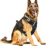 WINSEE Dog Harness No Pull, Pet...