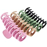 TOCESS Big Hair Claw Clips 4 Inch...