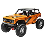 Axial Wraith 1.9 1/10 Scale Electric 4WD...
