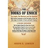 The Books of Enoch: The Angels, The...