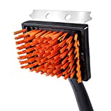 Unicook Grill Brush for Gas Grill, Heavy...