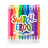 OOLY, Switch-eroo Double Sided Color...