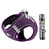 Dog and Cat Universal Harness with Leash...