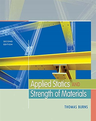 Applied Statics and Strength